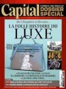 Le Capital, ialci, luxe